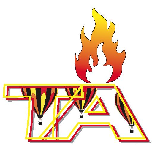 TALOGOlettersWfire