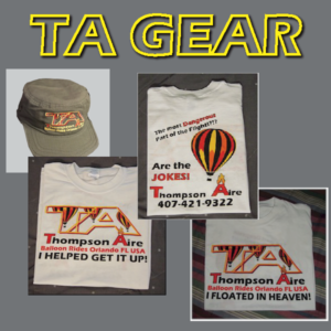 TA Gear